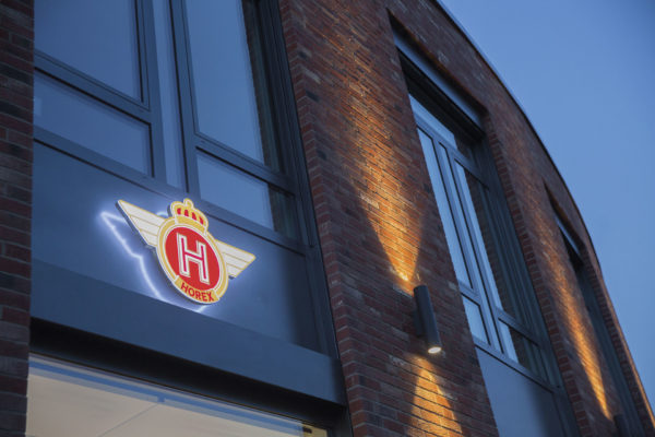 1. FLAGSHIP-STORE IN BAD HOMBURG ERÖFFNET