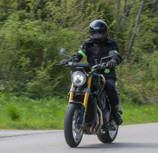 HOREX Roadshow Landsberg