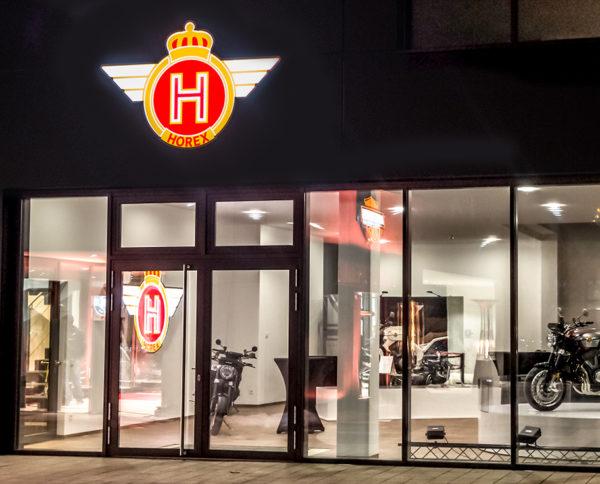 Inaugurato il nuovo Flagship-Store di Ingolstadt