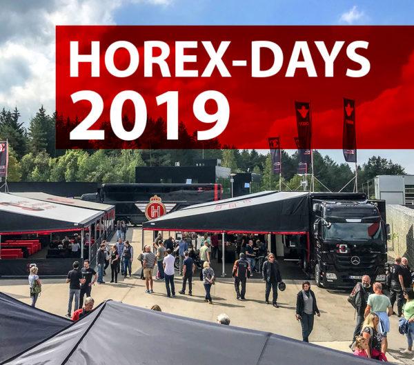 HOREX Days 2019