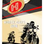 Fairhurst-Poster zu den HOREX-Days