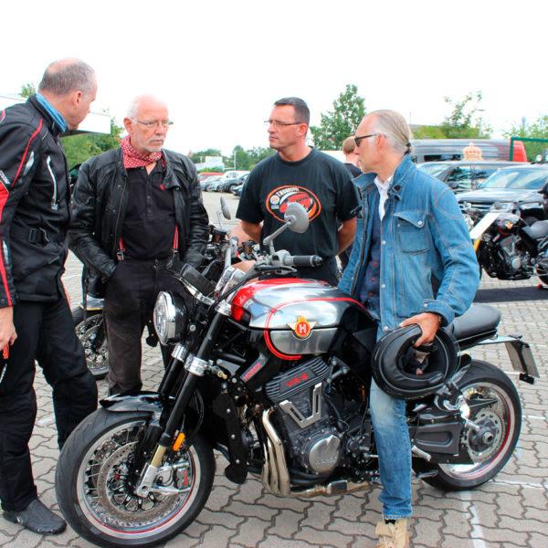 HOREX Roadshow Berlin