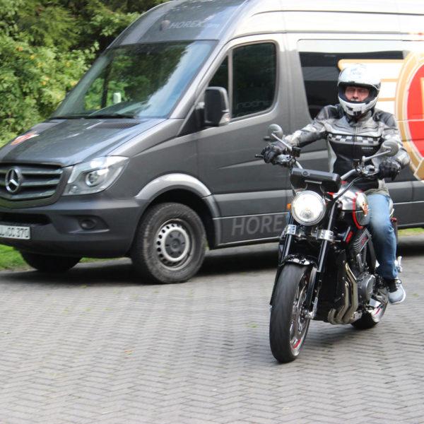 HOREX Roadshow Köln