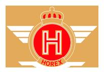 HOREX Logo
