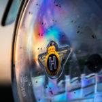 NEUAUFLAGE DER HOREX VR6: LEICHTER UND HANDLICHER